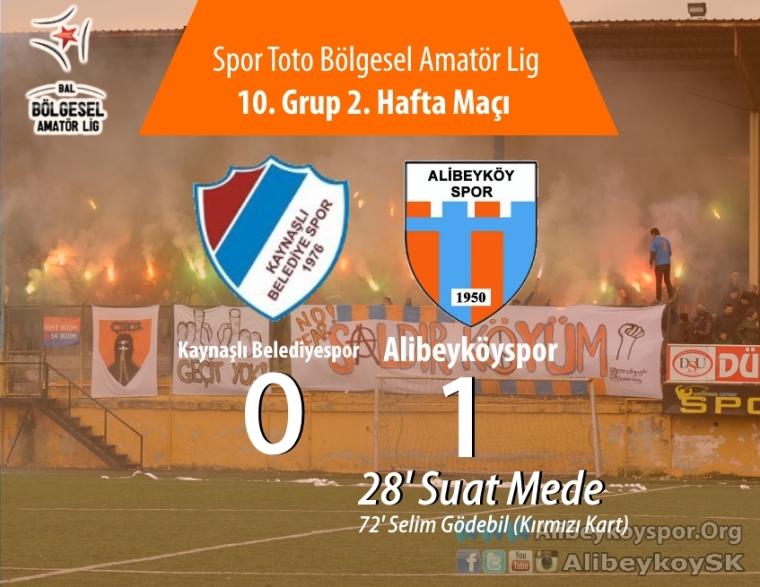 kaynasli-belediyespor-0-1-alibeykoyspor