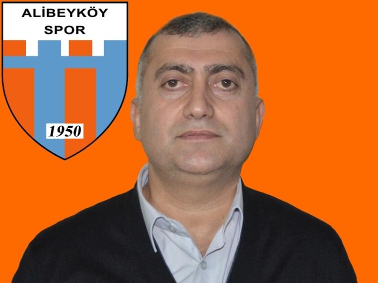 Ali Zengin - Başkan